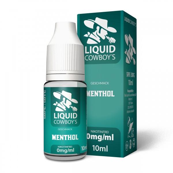 Menthol Liquid LC